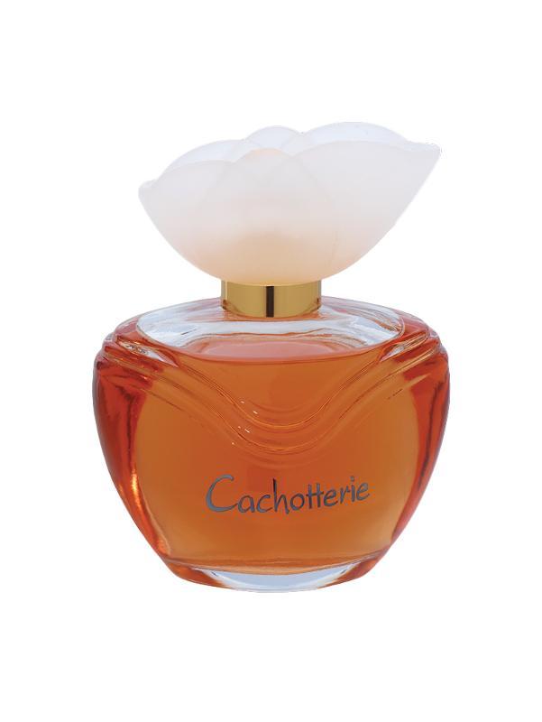 Cachotterie - Classic, Pour Elle