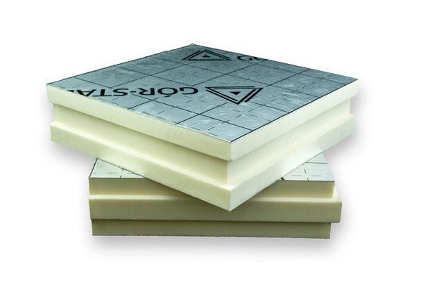 termPIR AL - aluminum coating