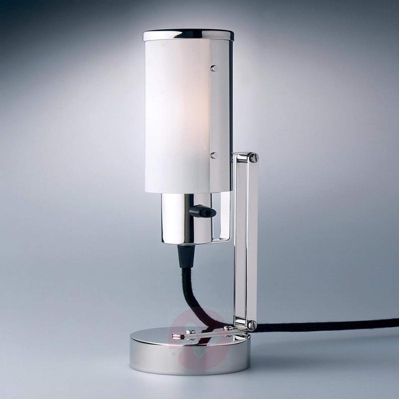 Authorised Wagenfeld multipurpose light - design-hotel-lighting