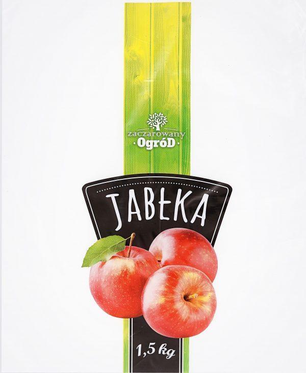 Opakowania na owoce i warzywa - Do automatów i pakowania ręcznego