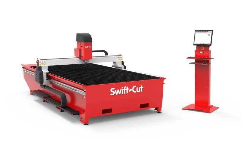 Swift-Cut Pro reeks -