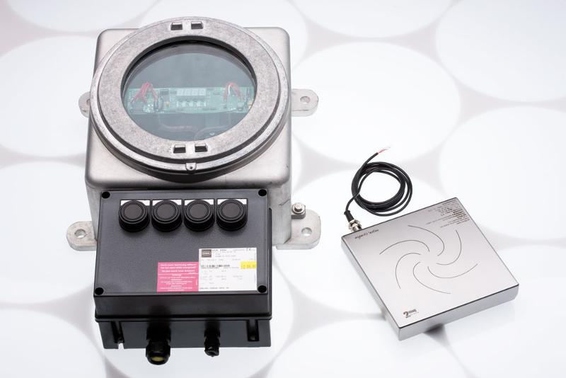 atexMIXcontrol - Control units