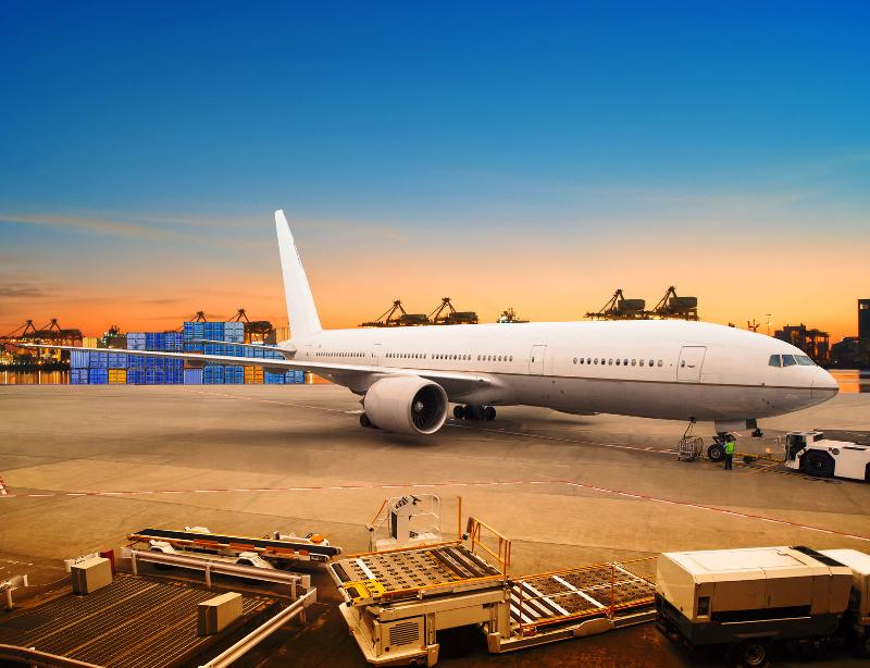 AIR FREIGHT - null