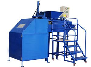 Destructeur de déchets alimentaires - Nielsen