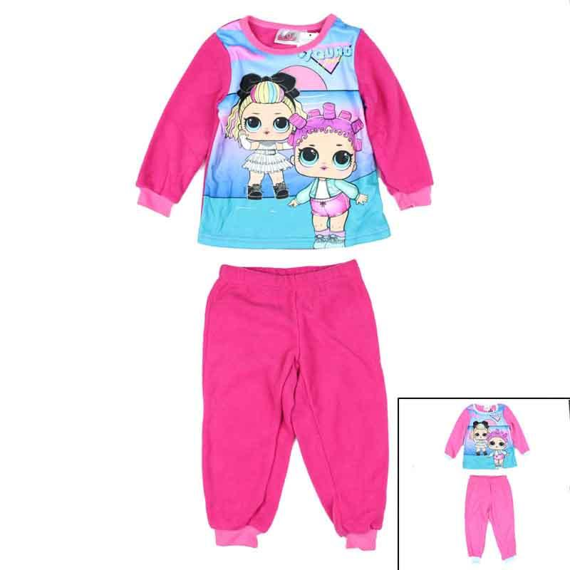 Wholesaler Pyjama kids LOL Surprise - Pyjama