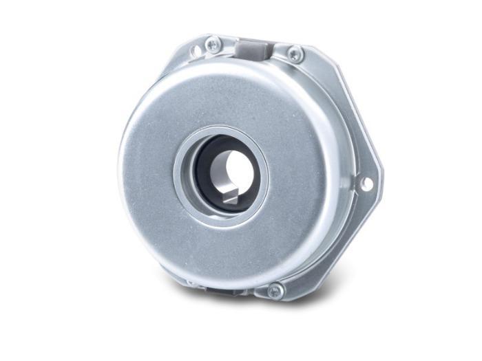Spring-applied brake - Compact Line - Spring-applied single-disc brake - compact design