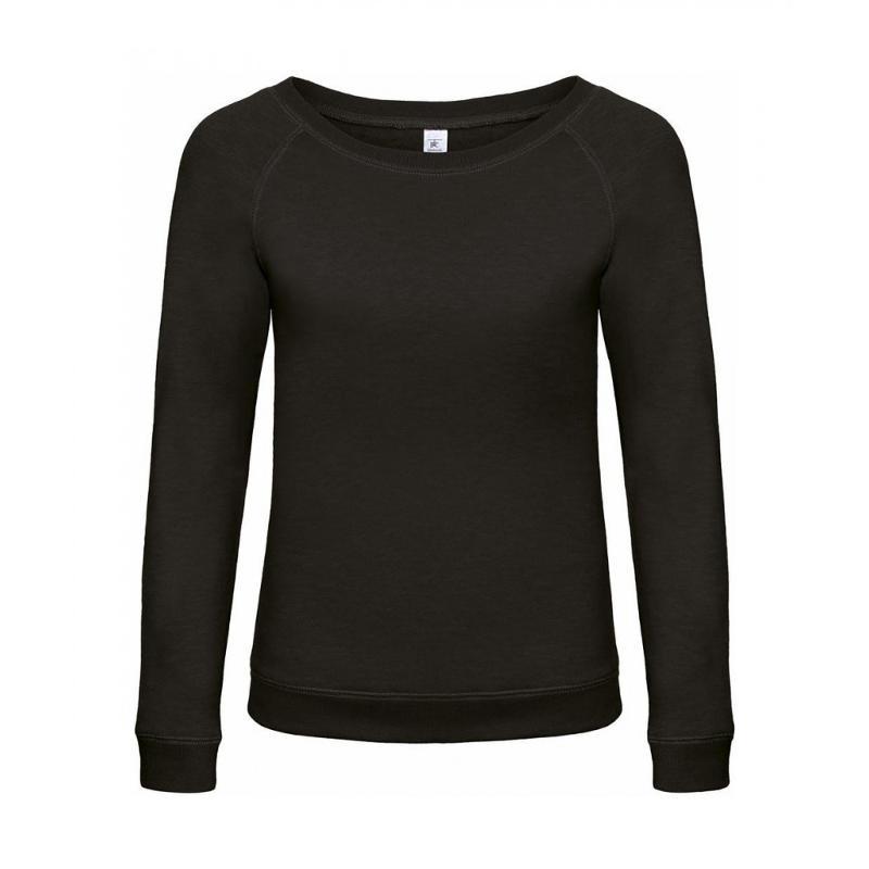 Sweat femme Vintage - Sans capuche
