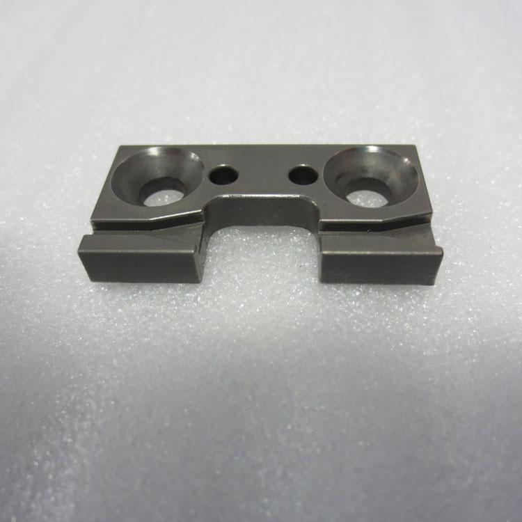 Plate - Nitriding milling plate made for Automation equipment
