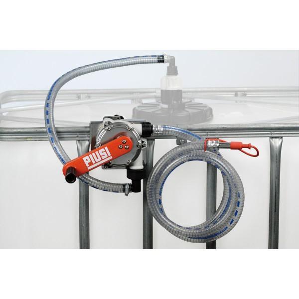Kurbelpumpe für AUS 32 (AdBlue ® ) für IBCs - Pumpen
