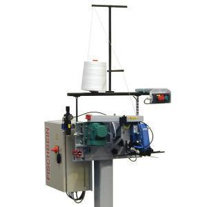 Opérations semi-automatiques - Mini-système FS - null