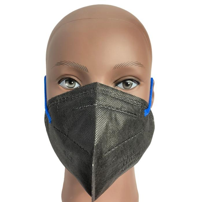 FFP2 Protection Mask - high filtering power at the exit (exhalation) and at the entrance (inhalation)