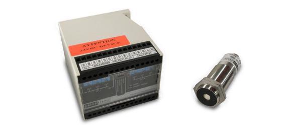 Sensors - Capteurs à ultrasons Pulsotronic