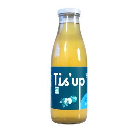 Tis'Up : boisson Bio aux plantes 'Digest' 75cl - Boissons