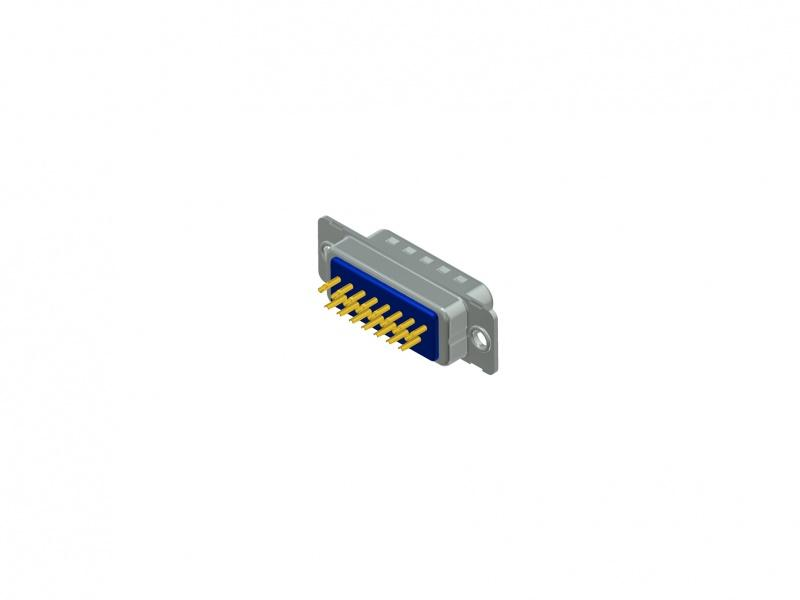 IP67 D-SUB Filter Connectors - IP67 D-SUB Filter Connectors