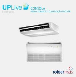 UPLIVE CONSOLA - GAMA COMERCIAL