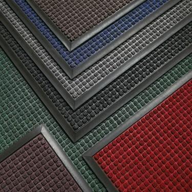 Tapis de sol industriel - Tapis Grande Absorption