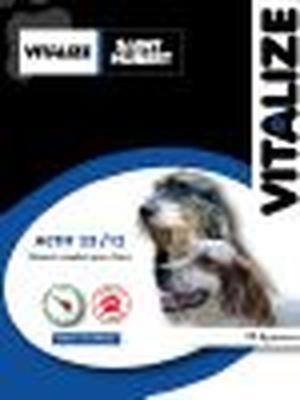 Aliment complet pour chien sportif  - VITALIZE ACTIF