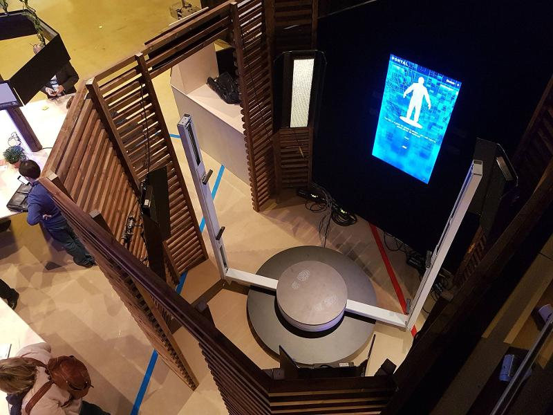 Portal To A New Reality - 3D scanners