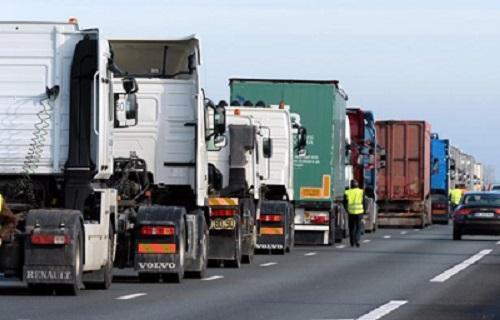 Transport de marchandise terrestre