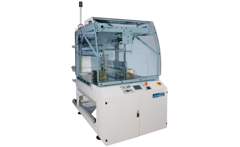 Bundelmachine Hugo Beck - Hoogrendements machines