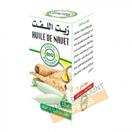 Huile De Navet (30 Ml) - Huiles Al Kawthar