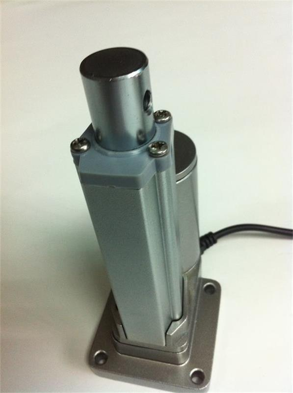 12 volt linear actuator - 12 volt linear actuator resource from Power Jack Motion