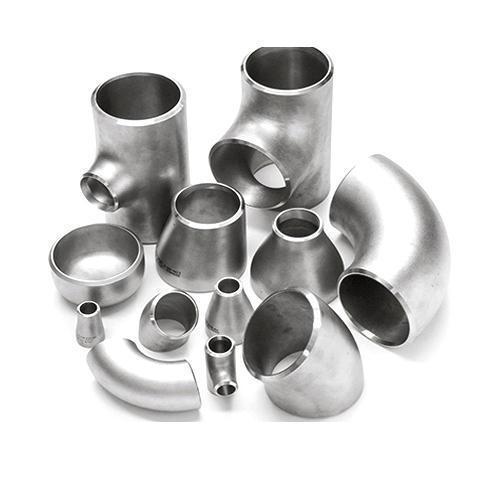 Hastelloy C276 Pipe Fitting - ASTM B 366/ ASME SB 366  - Hastelloy C276 Pipe Fitting - ASTM B 366/ ASME SB 366