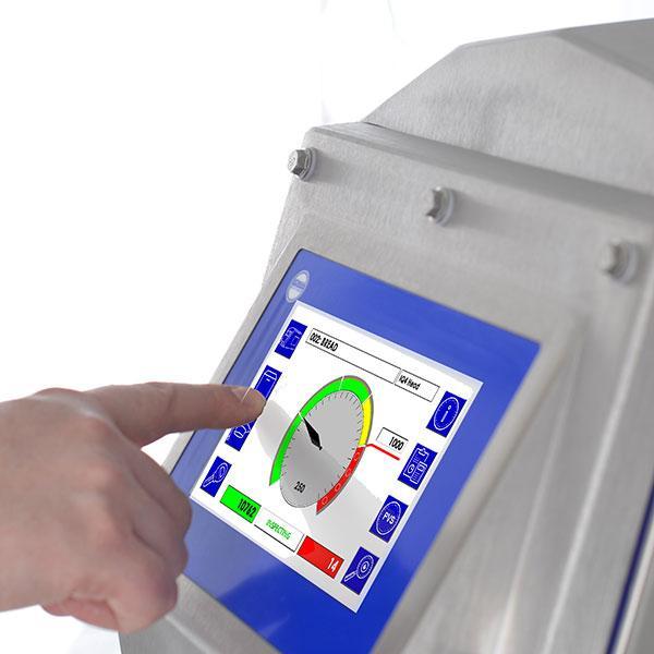 Testata Metal Detector Loma Iq4 - null