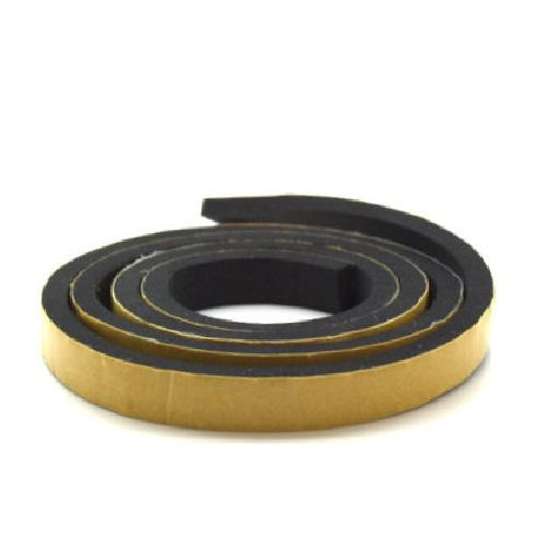 Edging Strips & Profiles - Rubber Edging & Profiles