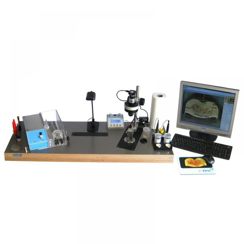 Micrograph Laboratory ML3600/EFP4000 - Micrograph laboratories