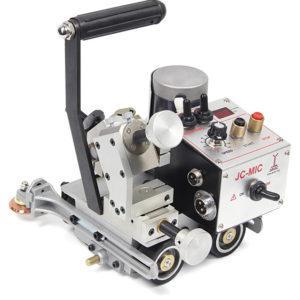 Las automatisaties - MIG-MAG Tractoren - MIG 1