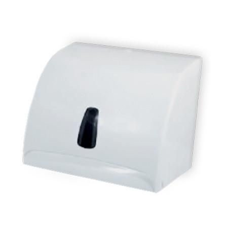 Dispenser carta asciugamani-bianco - null
