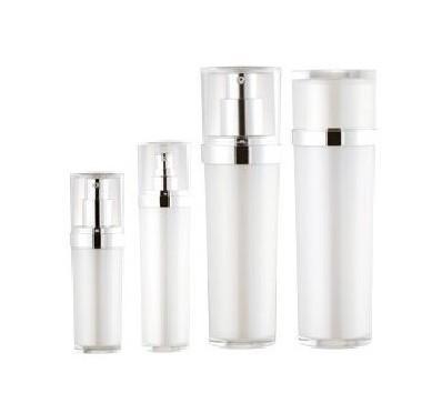 Gorno - Double-Wall Diptube Bottles