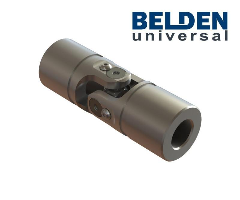BELDEN Needle Bearing - Precision Single Universal Joints - Cardan Joints, U Joint
