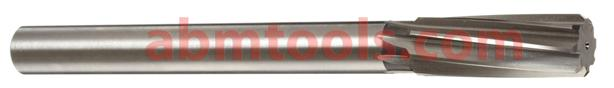Chucking Reamers - Straight & Taper Shank - Ground with a 45º Chamfer, suitable for reaming most materials.