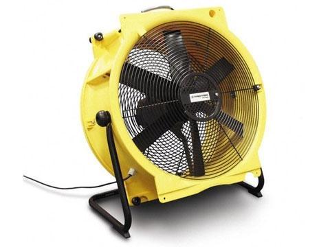 Ventilation - Ventilateur TTV 7000 - location