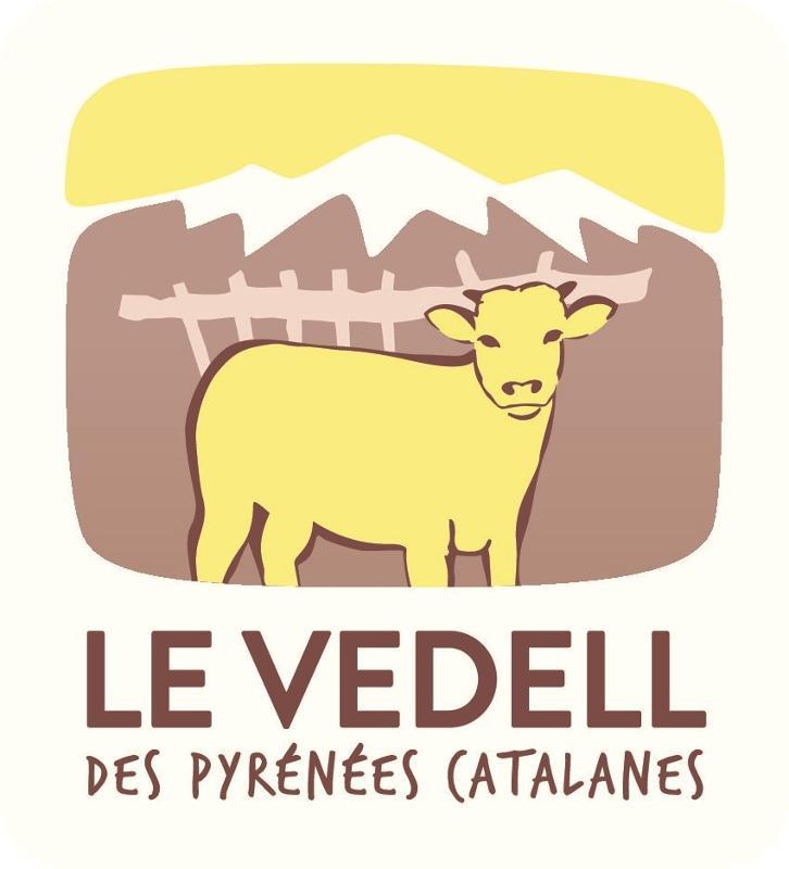 VEDELL DES PYRENEES CATALANES IGP veau vendu en 1/2... - Viande et volailles