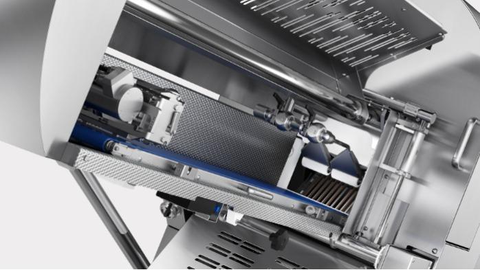 A660 - Industrielle Schneidemaschine