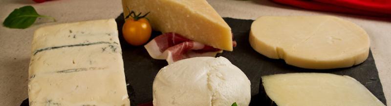 fromages  de chèvres - Rungis