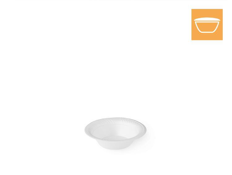 Isoform-bowl B1, non-laminated - Plates and bowls