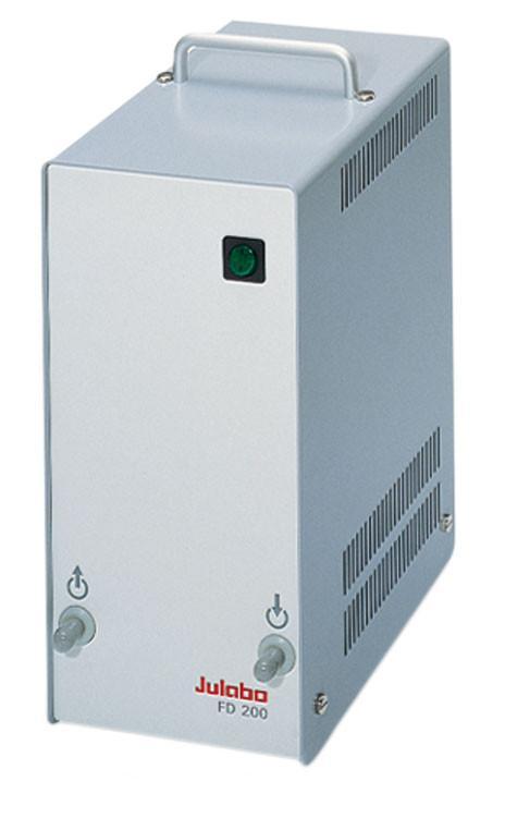 FD200 - Refrigeratori a immersione e a passaggio di flusso - Refrigeratori a immersione e a passaggio di flusso