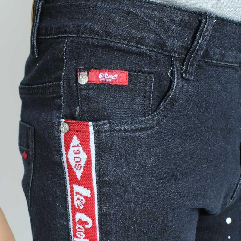 Grossiste Aubervilliers de Jeans Lee Cooper du 4 au 14 ans - Pantalon et Jeans