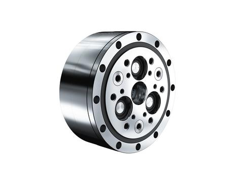 Fine Cyclo T-Serie - Präzisionsgetriebe