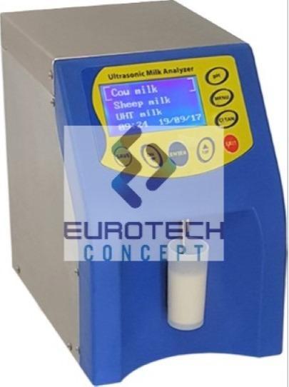 Analyseur de lait MKT01 -