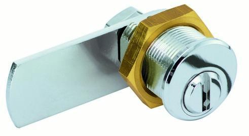 Interchangable cylinder core system - Cylinder core