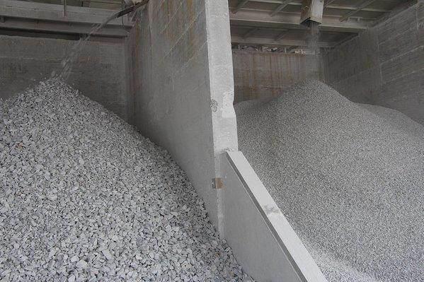 Granulati Microgranulati e Polveri di Marmo