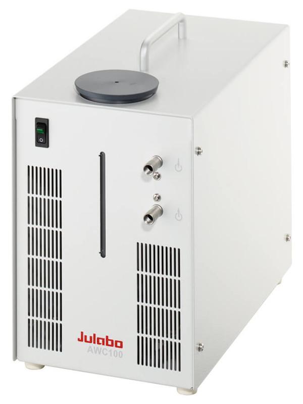 AWC100 - Chillers / Recirculadores de refrigeração - Chillers / Recirculadores de refrigeração