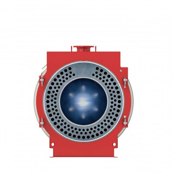 Bosch Hot water boiler - Unimat heating boiler UT-L - Bosch Hot water boiler UT-L - Three-pass flame tube/smoke tube technology