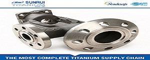 Fundición de titanio - SM63-2