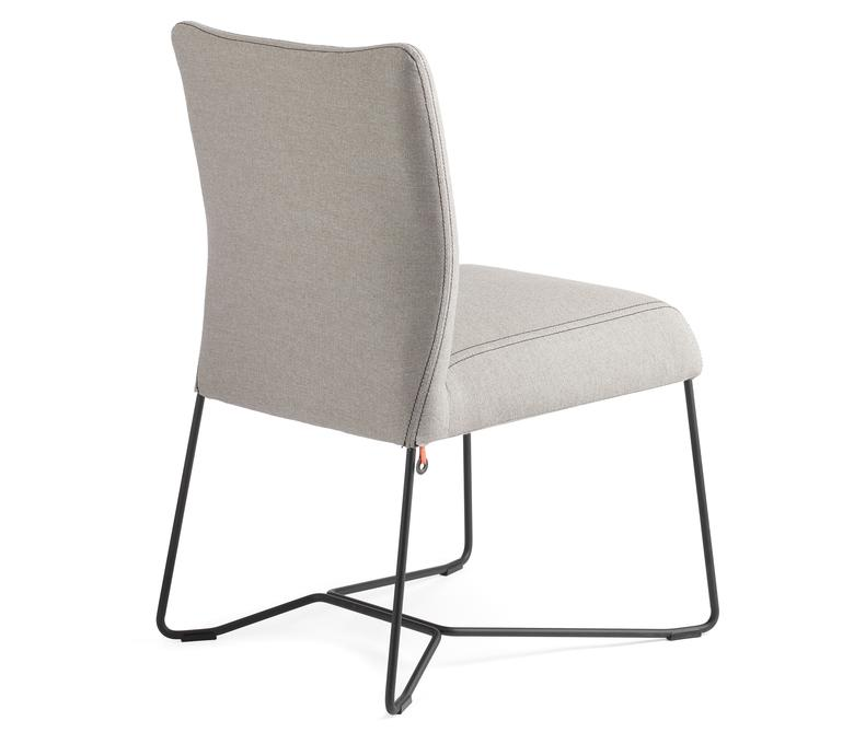 chaises - OLIANA H47 PM -A